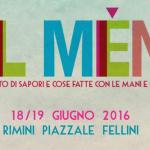 Al Meni a Rimini