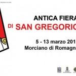 Antica Fiera di San Gregorio a Morciano di Romagna