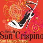 Fiera di San Crispino a San Mauro Pascoli