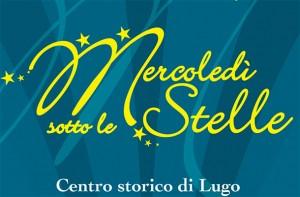Mercoledì sotto le stelle a Lugo
