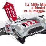 Mille miglia Rimini