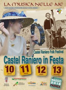 Musica nelle Aie a Castel Raniero
