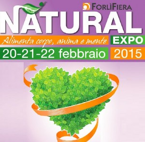 NATURAL EXPO 2015