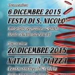 Natale in piazza Meldola