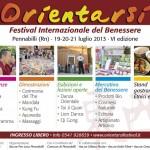 Orientarsi Festival 2013 pennabilli