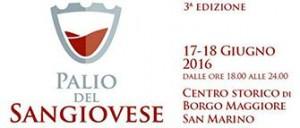 Palio del Sangiovese a San Marino