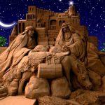 Presepi di sabbia Rimini