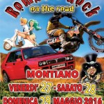 Rombo Rock a Montiano