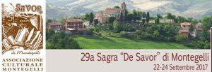 Sagra de Savor a Montegelli