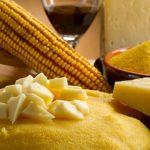 Sagra della polenta a Perticara