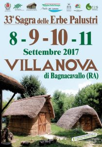 Sagra delle erbe palustri a Villanova di Bagnacavallo