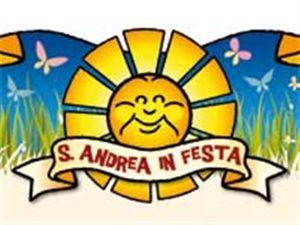Sant' Andrea in festa