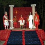Via crucis zattaglia
