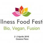 Wellness food festival alla fiera di Cesena