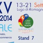 XXV Fiera Biennale Agricoltura Lugo 2014