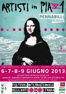 buskers festival pennabilli 2013