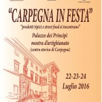 carpegna in festa