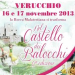 castello balocchi verucchio 2013