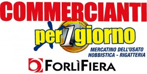 Commercianti per un giorno a Forlì