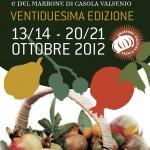 festa frutti dimenticati e marrone casola valsenio 2012