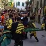 festa medievale premilcuore 2013