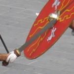festa romana sarsina 2014