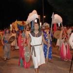 festa saraceni bellaria 2013