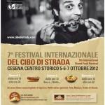 festival cibo di strada cesena 2012