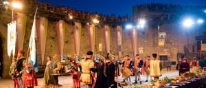 giornate medioevali San Marino 2014