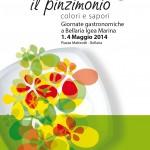 il pinzimonio bellaria