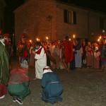montegridolfo via crucis
