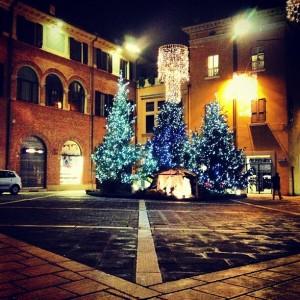 Natale 2013 a cesena tra mercatini e fiere - Mercatini antiquariato in romagna ...