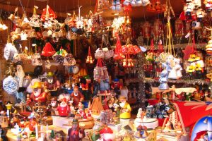 Il paese del Natale a Sant'Agata