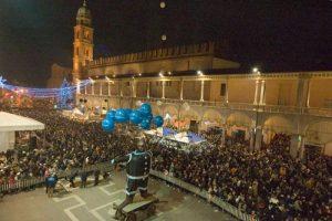 Nott de Biso a Faenza