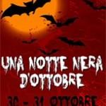 notte nera ottobre san mauro pascoli