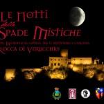 notti spade mistiche verucchio 2014