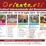 orientarsi festival pennabilli 2014