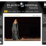 plautus festival sarsina 2014