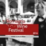 Romagna wine festival a Cesena