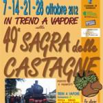 sagra castagne marradi 2012