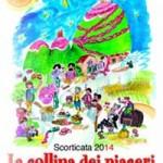 scorticata collina piaceri torriana 2014
