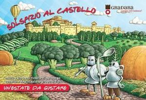 solsfizio castello gradara