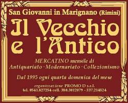 Il vecchio e l antico a san giovanni marignano 2016 - Mercatini vintage veneto ...